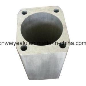 Heatsink Aluminium Extrusion Industrial Aluminium Profile pictures & photos