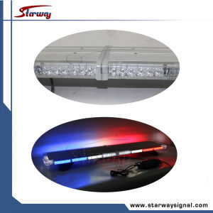 Warning LED Vehicle Lightbars Car LED Full Light Bars (LTF-A818AB-120) pictures & photos