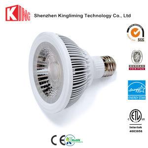 AC85-265V 12W COB LED PAR30 Bulb pictures & photos