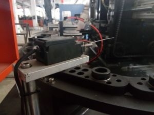 Good Quality Pet Stretch Blow Molding Machine Fully Automatic (5L) pictures & photos