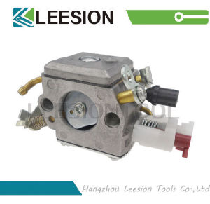 Chainsaw Parts Carburetor for Hu340/345/350 Chainsaw pictures & photos