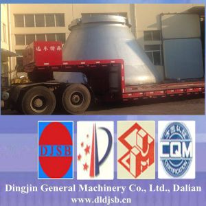 Boiler Applied Cladding Plate Cone/Dish Head/Hemispherical Head/Shell Cover pictures & photos