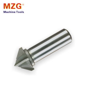 Welding Carbide Tungstan Rough Milling Mill Drill Chamfering Cutter pictures & photos