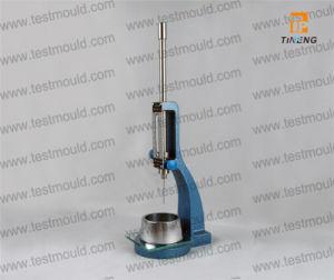 Cement Consistency Vicat Test Set Apparatus by Vicat Method pictures & photos