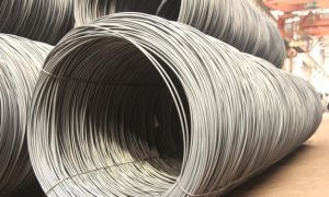 Wire Rod/Coil Rod/Hot Rolled Steel Wire Rod/Rod Coil pictures & photos
