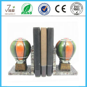 Polyresin Bookends Home and Polyresin Craft Garden Decoration (JN03) pictures & photos