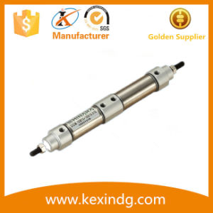 Power Long Type Piston Cylinder pictures & photos