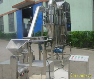 Turmeric Powder Superfine Mill