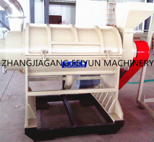 Plastic PP PE Film Recycling Machine pictures & photos