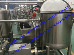 Factory Supply Chilli Sauce Machine/ Chilli Jam Filling Line pictures & photos