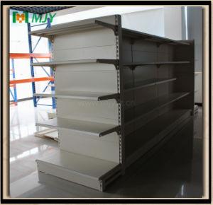 Supermarket Gondola Shelving Shelf Mjy-3809 pictures & photos