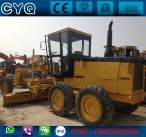 Used Komatsu Grader Komatsu Gd511, Used Komatsu Grader Gd511 pictures & photos