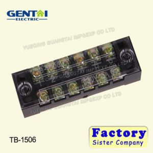 Good Quality Tb Series Fixed High Current Terminal Blocks pictures & photos