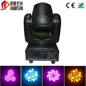 10W Mini LED Moving Head Light pictures & photos