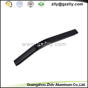 Aluminum Insdustrial Profile Extrusions of TV Frame Accesories pictures & photos