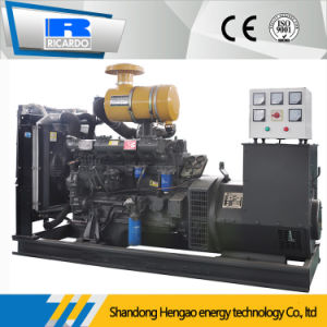 AC Three Phase Output Type 40kVA Diesel Genset pictures & photos