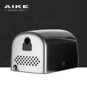 AK2803E Hand Dryer Suppliers CE UL RoHS Hospital Quiet Small 304 Stainless Steel Hand Dryer pictures & photos