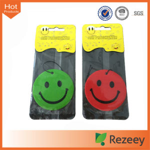 Smile Paper Air Freshener pictures & photos