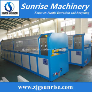 Sunrise Machinery UPVC Window Profile Production Line pictures & photos