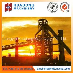 Standard Cement Mining Plant Belt Conveyors Manufacturer pictures & photos