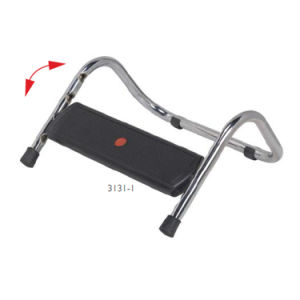 China Cheap Car Seat Footrest of Ce and ISO9001 Standard pictures & photos