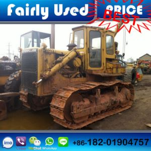 Used Cat Bulldozer D7g with Ripper in Shanghai