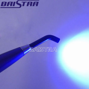 2017 New Dental Rainbow LED Curing Light pictures & photos