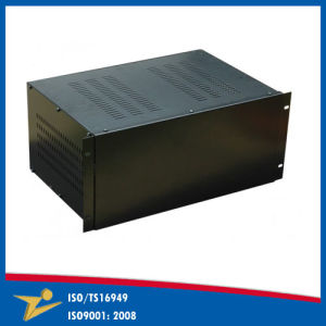 High Demand Perforated Locking Box Rack Mount Cabinet pictures & photos