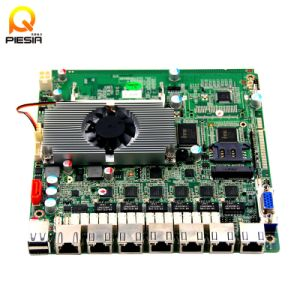 CPU Embedded Server Application Mainboard/Motherboard pictures & photos