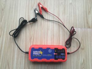 Inteligent Battery Charger for Car pictures & photos