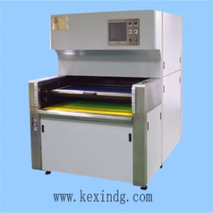 Optimal Exposure Effect PCB UV Exposure Machine pictures & photos