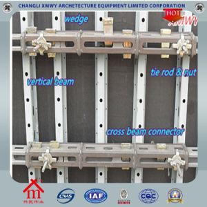 Steel Shurtting Wall Column Formwork pictures & photos