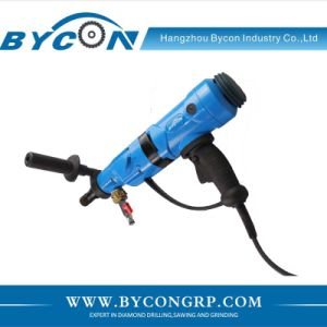 DBC-15 small hand held diamond core drill motor for concrete pictures & photos