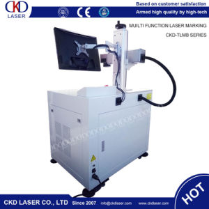 Desktop Laser Number Keyboard Laser Printing Machine pictures & photos