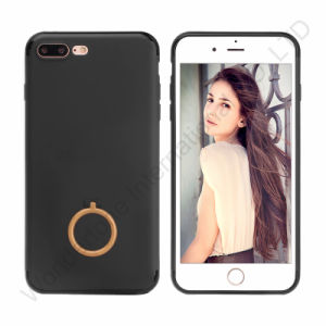 Motomo Color Drawing TPU Case for iPhone 7 pictures & photos