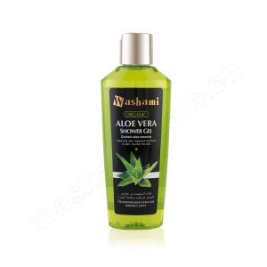 Washami Organic Plant Essence Bath & Shower Gel pictures & photos