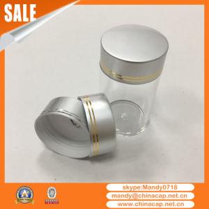 Health Care Products Aluminum Cap for Capsule Pet Bottles pictures & photos