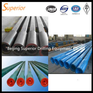 API Oil Drilling Tool Threaded Drill Pipe pictures & photos