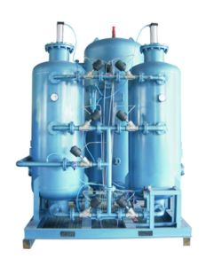 New Psa Nitrogen Generator (apply to environmental protection industry) pictures & photos