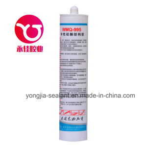 Neutral Silicone Structural Sealant (WMQ-995) pictures & photos
