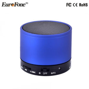 Small Lovely Model Bluetooth Speaker with Super Bass and Colorful Shell pictures & photos