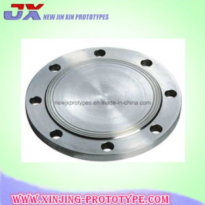 High Precision Customized CNC Machining Parts Lathe Turned Parts pictures & photos