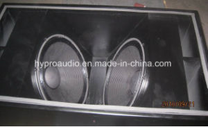 "Dual 18"" High Power Waterproof Subwoofer (S8028) , 2000W Sub pictures & photos"