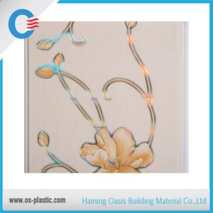 Fashion Design PVC Wall Panel Ceiling Panel PVC Panels pictures & photos