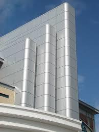 PVDF Aluminium Cladding Panel Hm-6212 pictures & photos