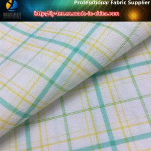 Nylon Fabric, Yarn Dyed Fabric, Spandex Fabric, Elastic Fabric, Apparel Fabric pictures & photos
