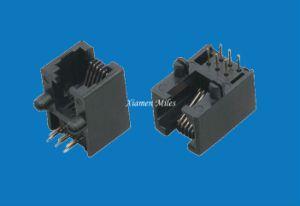 CAT6 STP RJ45 Connector pictures & photos
