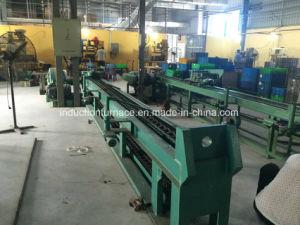Horizontal Copper Rod/Pipe Continuous Casting Machine Production Line pictures & photos