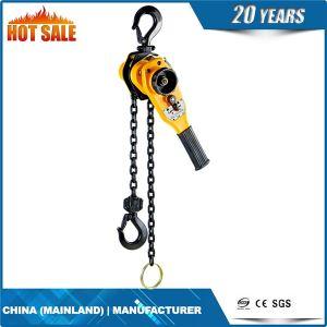 Super Quality Manual Chain Lever Block /Hoist 0.25t pictures & photos