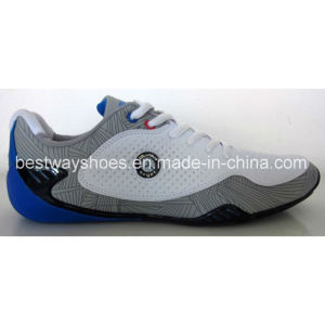 Basketball Shoes Sporting Shoes for Men pictures & photos